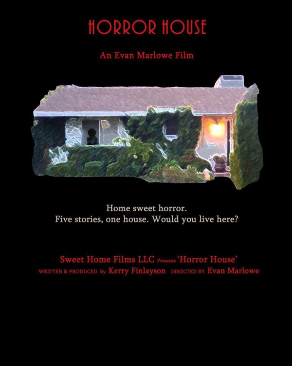 Sweet Home Films Announces Horror House Begins Production Soon