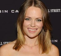 Katia Winter to Strip for Dexter in the Name of Mother Russia
