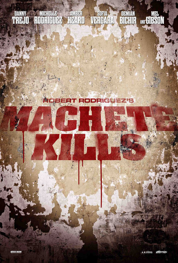 Open Road Films Sets September Release Date for Machete Kills