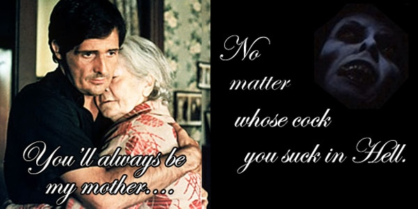 Is Your Mom a Horror Fan? Check out These HILARIOUS Must-See Cards!