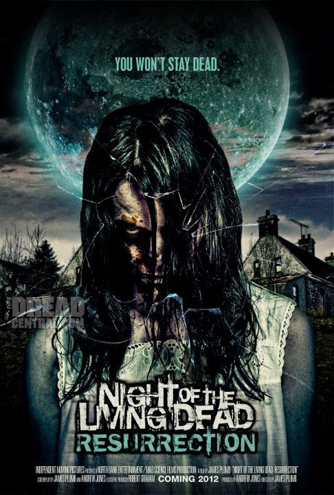 British Remake Night of the Living Dead: Resurrection Scores International Distribution