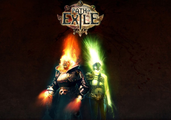 Path of Exile Invites Everyone Into The Shadows