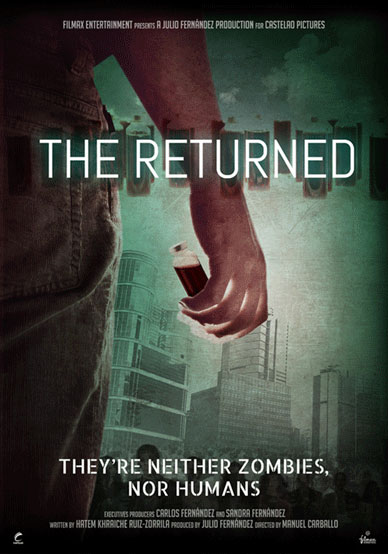 What Are The Returned?