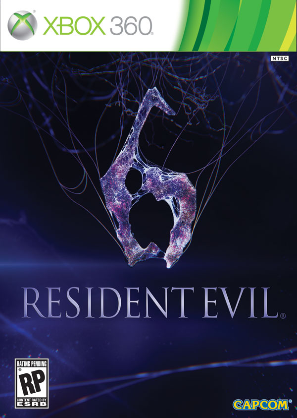 The Horror Seeps Through in New Resident Evil 6 Trailer