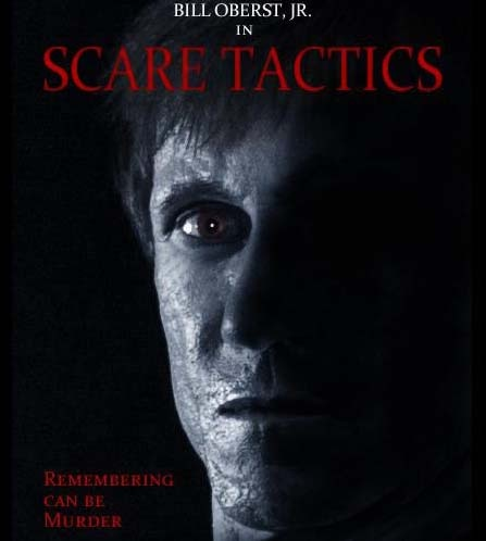 Take Your First Looks at Feature Film Scare Tactics