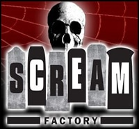 Scream Factory YouTube Channel ALIVE AND SCREAMING!