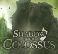 Hanna Writer Stands in the Shadow of the Colossus