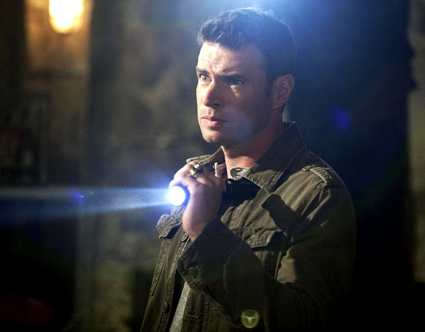 First Look at Scott Foley in True Blood Season 5