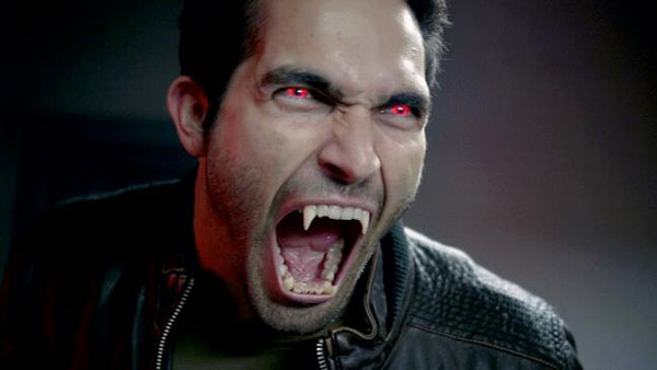 Two Clips from MTV's Teen Wolf Episode 2.04 - Abomination