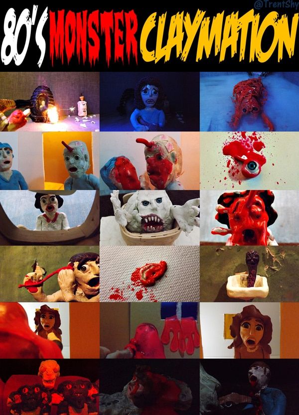 Claymation 80s Horror /></center></p> <p><center><a href=
