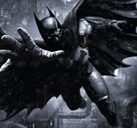 Dark Teaser Trailer Arrives For Batman: Arkham Origins