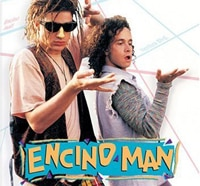 B-Sides: Encino Man's Invited But Your Friends Can't Come