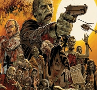 The Scream Factory Releases Day of the Dead Blu-ray Details