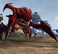 Rynn Unleashes Hellbug Season on Defiance Players
