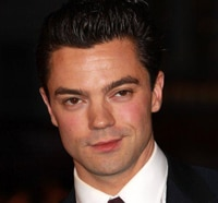 Dominic Cooper Sets His Sights on Dracula