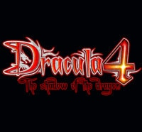 Dracula 4: The Shadow of the Dragon Coming Out of the Dark in 2013