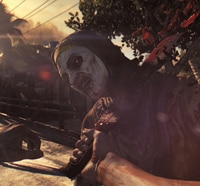 Official Dying Light Artwork Premiere Shambles into Sight
