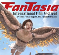 Fantasia 2013: Exclusive One-Sheet Premiere - Discopath