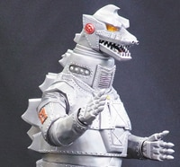 No More Expensive Importing! Diamond Bringing Godzilla Toys and More to the States