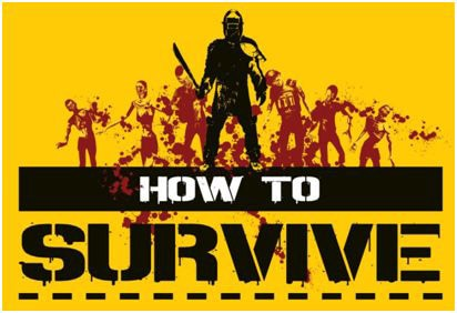 505 Games Helps You Learn How to Survive a Zombie Outbreak