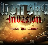 Iron Sky: Invasion Hits Consoles Across Europe