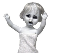 You'll Go Psycho For These New Living Dead Dolls