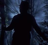Black Fawn Unleashing The Legend of the Psychotic Forest Ranger on Unsuspecting Canadians