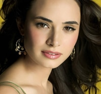 The Twilight Saga: Breaking Dawn's Mia Maestro Feels The Strain