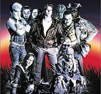 #SDCC 2013: The Scream Factory Announces the Upcoming Release of Nightbreed: The Cabal Cut