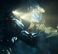 New Pacific Rim Images Bring the Kaiju Front and Center