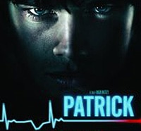 Patrick Wills You to Watch His Trailer Via Telekenesis