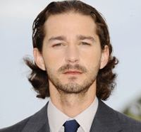 Shia LaBeouf Working on a New Project for Chiller TV?