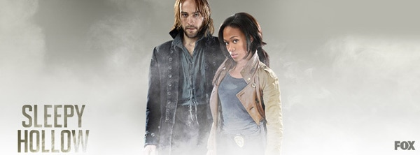Fox TV - Sleepy Hollow