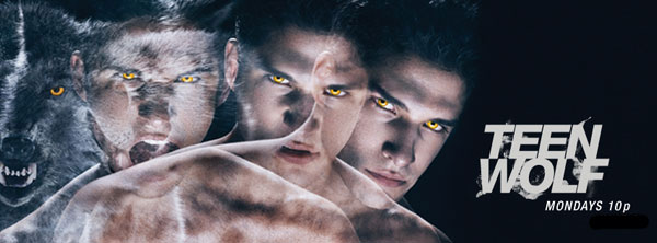 Teen Wolf Season 3 on MTV Television