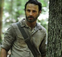 A Bounty of Behind-the-Scenes Images from The Walking Dead Season 3 Finale