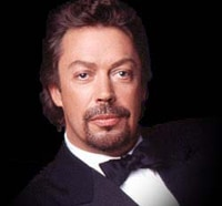 Tim Curry Suffers a Stroke but Is Recovering Well