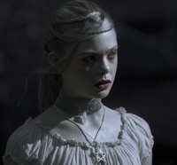 Official Release Specs and Artwork - Francis Ford Coppola's Twixt