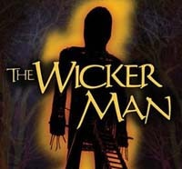 Author David Pinner Pens Official Sequel to The Wicker Man - The Wicca Woman