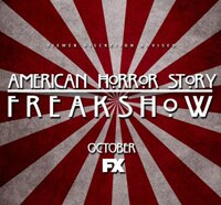 American Horror Story: Freak Show Features the Most Terrifying Clown Ever