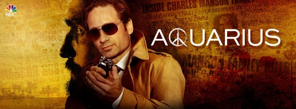 NBC's Aquarius