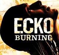 Get an Exclusive Preview of Danie Ware's Ecko Burning