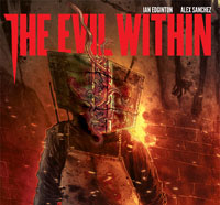 Titan Releasing a Four-Issue Prequel Comic for The Evil Within Video Game