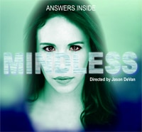 All the Answers Are Inside this Teaser Art for Mindless