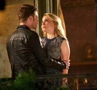 Marcel Takes What He Can Get in this Clip from The Originals Season Finale Episode 1.22 - From a Cradle to a Grave