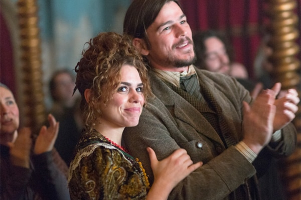New Images, Clips, and More from Penny Dreadful Episode 1.04 - Demimonde