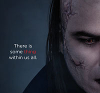 Get the First Good Look at Penny Dreadful's Creature