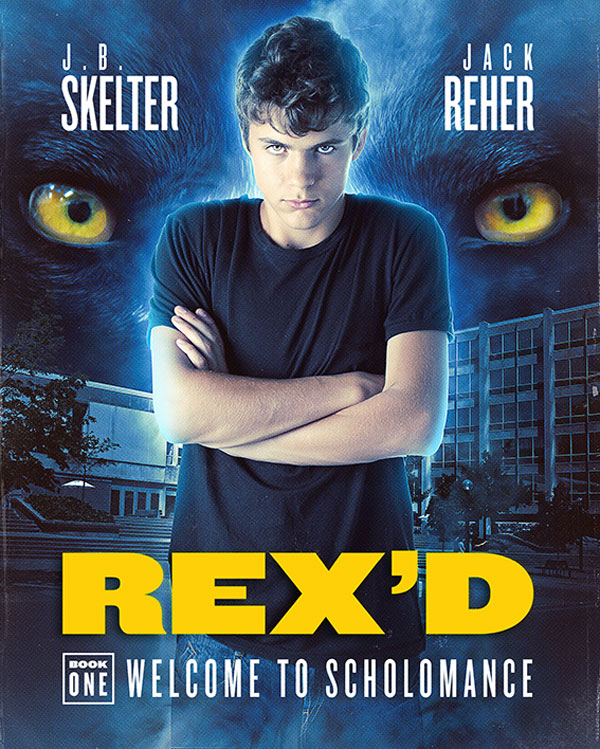 REX'D: Welcome to Scholomance