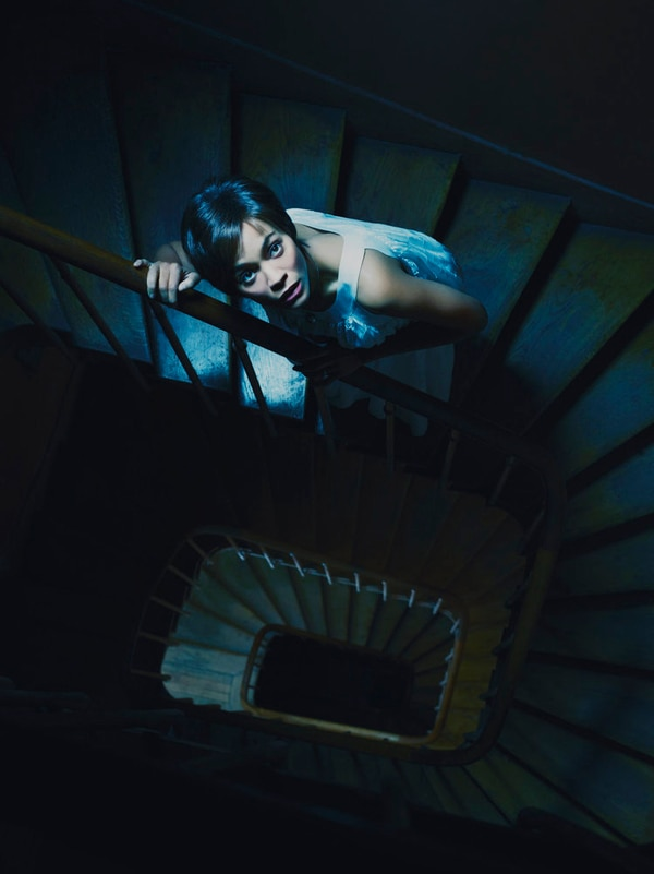Reach Out and Grab these New Stills from Rosemary's Baby