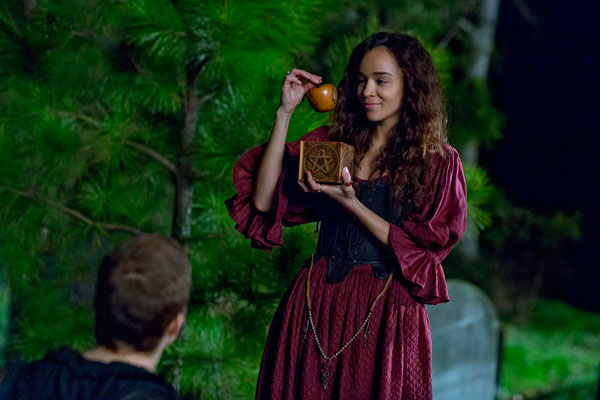 We Found Our Own Private America in These Images from Salem Episode 1.07