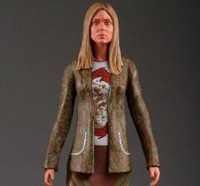 San Diego Comic-Con 2014: CineQuest & Benson Entertainment Releasing Exclusive BTVS 'Triangle' Tara Figure